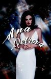 Ana Petrova  TVD KM  cover