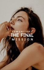 the final mission by admonitory