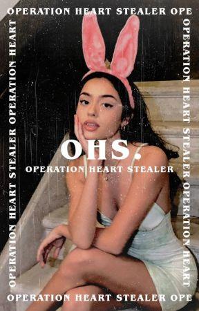 Operation Heart Stealer → Ricky Bowen [ HSM: TMTS ] by jediparker
