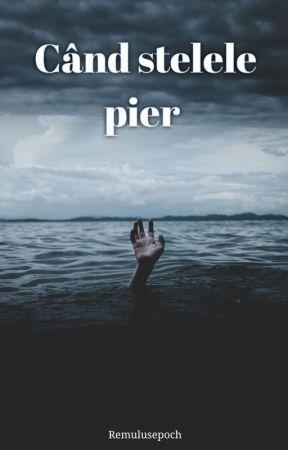 Când Stelele Pier  by romulusepoch-