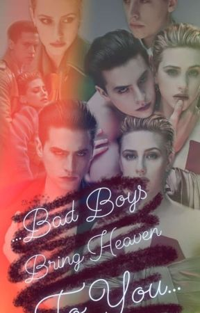 Oneshot - Bad Boys Bring Heaven to You by Feysand_12