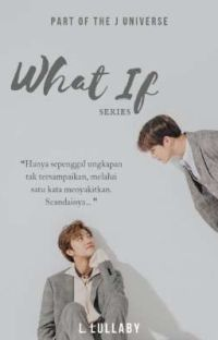What If [Series] cover