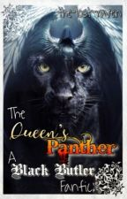 The Queen's Panther by the-lost-raven