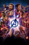 Avengers x Angel reader cover