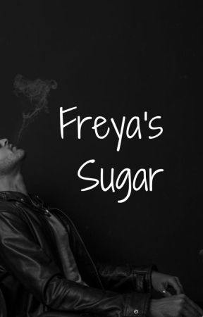 Freya's Sugar by Mybooks1011