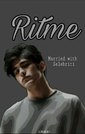 RITME; Married with Selebriti by icitbilala