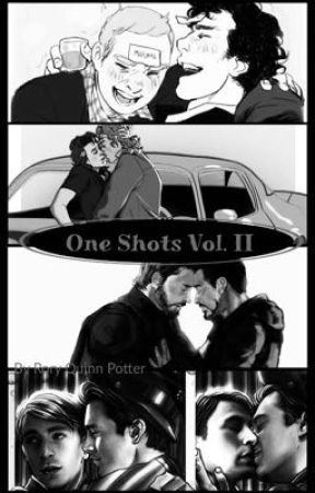 Fanfic One Shots vol. II by Rini2012