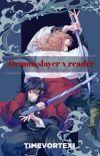 Demon slayer x reader  cover