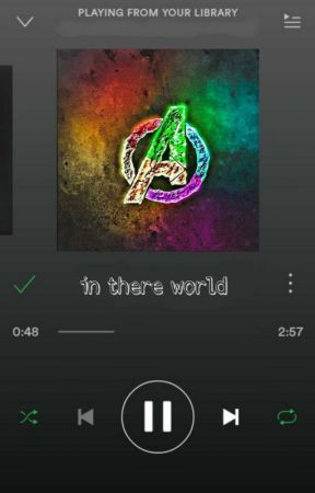 ■IN THERE WORLD ■// applyfic//• RECASTING by loveliesapplyfic