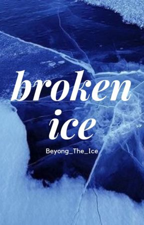 Broken Ice [Yuzuru Hanyu] by Beyond_The_Ice
