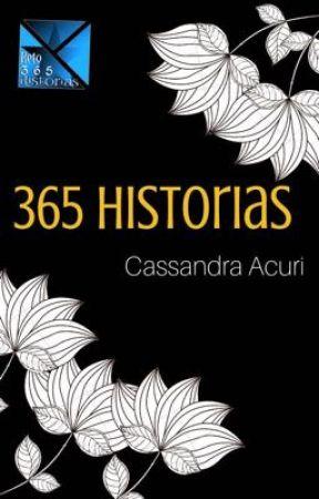 Reto: 365 historias by CassandraAcuri
