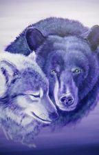 The Bear's Mate by lovelessisbay