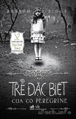 Đọc truyện Trại trẻ đặc biệt của cô Peregrine