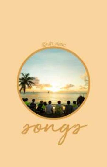 songs; ateez one shots