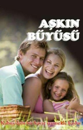 Aşkın Büyüsü by EyupSakir