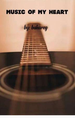 music in my heart  by bahareg