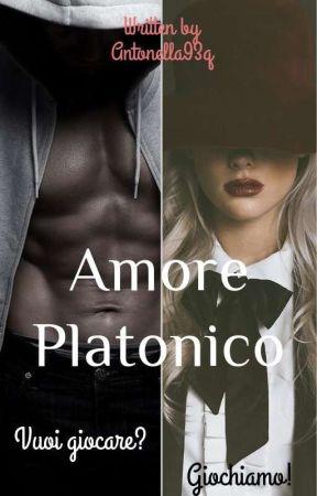 Amore Platonico by antonella93q