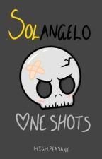 Solangelo one shots by HighPeasant