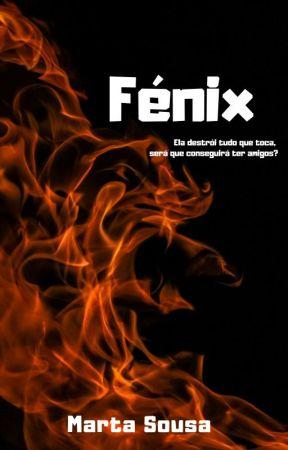 Fénix by MartaSSSousa