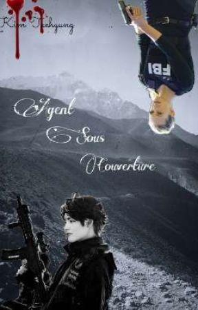 agents sous couverture by LilineKookie