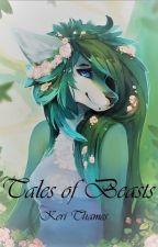 Tales of Beasts by Raev3n