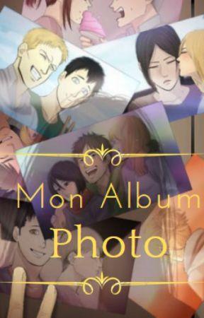 Mon Album Photo by -MarcoBott-