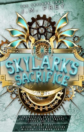 EXCERPT - The Skylark's Sacrifice