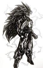 Venomku (Dos combinaciones mortales) by GiovannyRuiz5