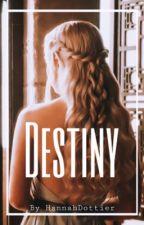 Destiny | Bucky Barnes [2] by HannahDottier