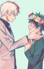 Tododeku fluff 💖💕 by cheebcookie
