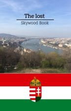 The Lost Skywood Book by LeventeA