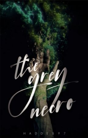 The Grey Necro by Haddes97