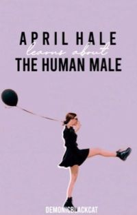 April Hale Learns About the Human Male cover
