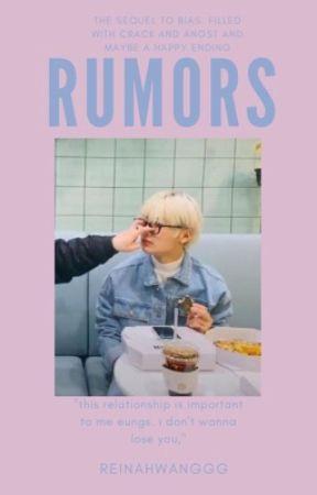 Rumors|| Yang Jeongin by reinahwanggg