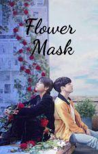 Flower Mask by Thatae_Tha