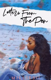 Letters From The Pen | Dave East | COMPLETE  cover