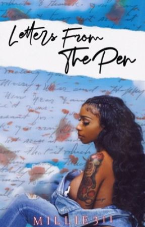 Letters From The Pen | Dave East | COMPLETE  by Millie311