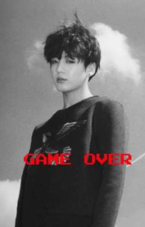 GAME OVER -VKOOK by JeonTae235171