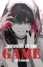 Survivor Of The Game | Boboiboy Fanfiction ✓ by i-phobiacafe