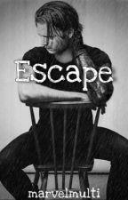 Escape - BuckyxReader by marvelmulti