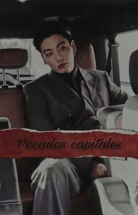 Pecados capitales   bts. cover