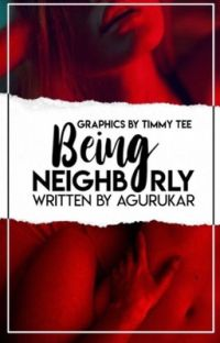 Being Neighborly cover