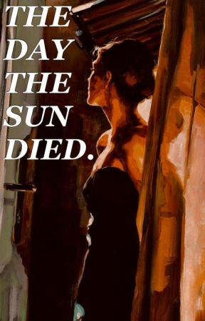 The Day the Sun Died || BNHA x Reader by -vainglorious
