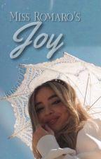 Miss Romaro's Joy by kingtozz