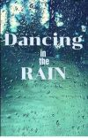 DANCING In the RAIN (shorts stories) cover