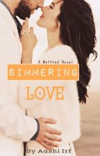 Simmering Love by AashiIrf
