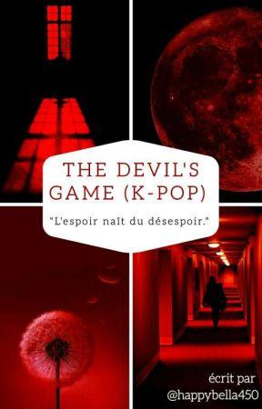The Devil's Game (K-pop) [Réécriture] by happybella450
