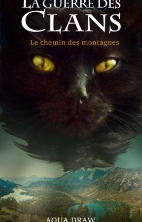 FANFICTION LGDC // Le chemin des montagnes \\ by AquaDraw