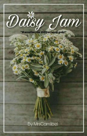 Daisy Jam  Taekook by MrsCamlibel