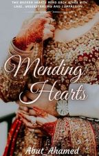 Mending Hearts by Abut_Ahamed